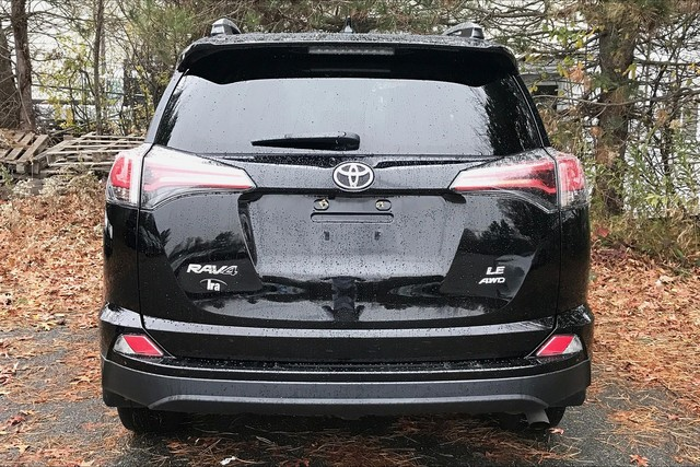 Certified Pre-Owned 2017 Toyota RAV4 LE**TOYOTA CERTIFIED!!**