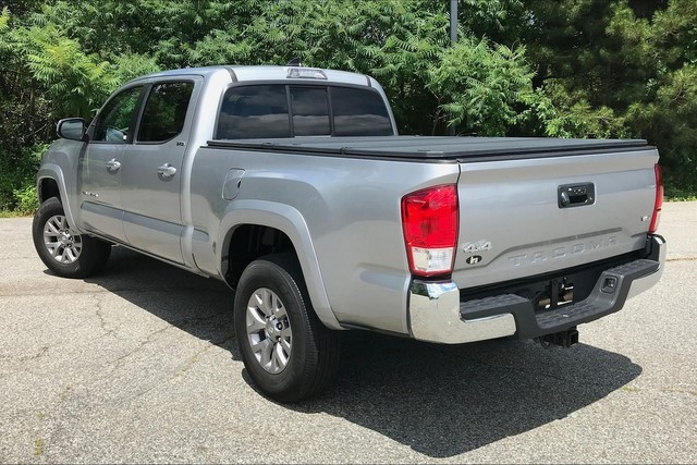Certified Pre-Owned 2016 Toyota Tacoma SR5**TOYOTA CERTIFIED!!**