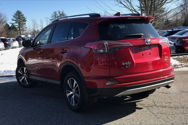 Certified Pre-Owned 2017 Toyota RAV4 XLE**NAVIGATION**TOYOTA CERTIFIED!!**