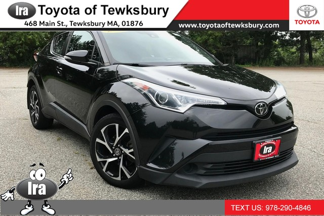 Certified Pre-Owned 2018 Toyota C-HR XLE**TOYOTA CERTIFIED!!**
