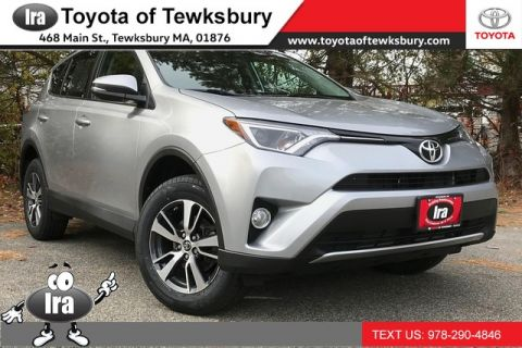 Certified Pre-Owned 2016 Toyota RAV4 XLE**TOYOTA CERTIFIED!!** AWD - In-Stock