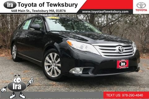 Pre-Owned 2011 Toyota Avalon Limited**LOW MILES!!**